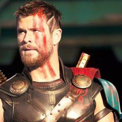 Nuevo tráiler de 'Thor: Ragnarok'. Estreno en cines el 27 de octubre