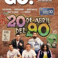Revista Go Valladolid! Agosto 2017