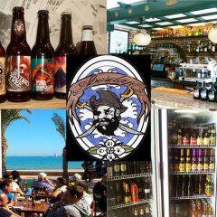 Cervecería Pata Palo Grupo Abordaje Bar