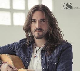 Andrés Suárez en directo en Santander