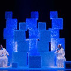 XX Feria de Teatro de Castilla y León en Ciudad Rodrigo