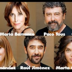 'La comedia de las mentiras' en el Festival de Mérida