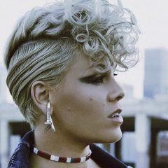 Pink regresa con nuevo single y video: 'What About Us!'