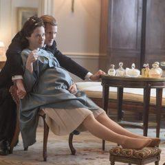 Tráiler y fecha de estreno de la segunda temporada de 'The Crown'