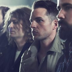 'Run for cover', es lo nuevo de The Killers