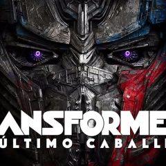 Una nueva entrega de 'Transformers' llega a los cines