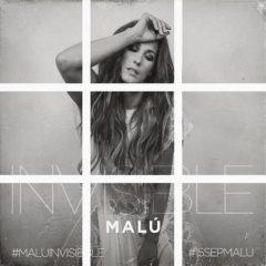 Malú presenta nuevo single. Invisible