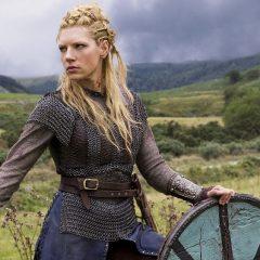 'Vikingos' firma la sexta temporada y ficha nueva directora