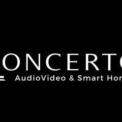 Concerto AudioVídeo