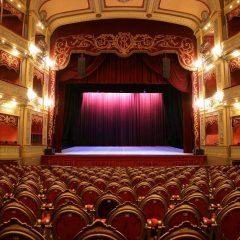 Estrenos de teatro este octubre en Madrid