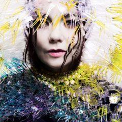 Björk estrena nuevo single, The Gate
