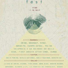Buxo fest, festival musical y artístico en Vigo