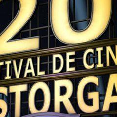 20 Festival de Cine de Astorga