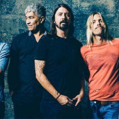 Foo Fighters presenta nuevo álbum en un Secret Show