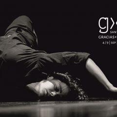 GxF la danza contemporánea regresa a Santander