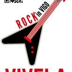 RockinVigo, nueva app de rock en tu ciudad