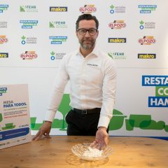 Comienza el reto de Restaurantes contra el Hambre