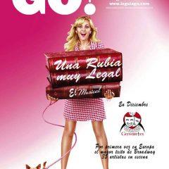 Revista Go Valladolid! Octubre 2017