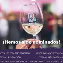 El festival Tribu, nominado en seis categorías de los Premios Fest