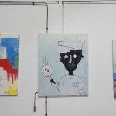 Colores de una Vida de Elena Zabaleta