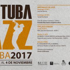 Qurtuba Jazz 2017, una referencia musical de Andalucía; del 22 al 4 de Noviembre en Córdoba