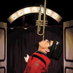 Javier Ariza: 'The best of the worst, el cabaret' en el Teatro Clunia