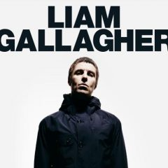 Conciertos de Liam Gallagher en Madrid y Barcelona en 2018
