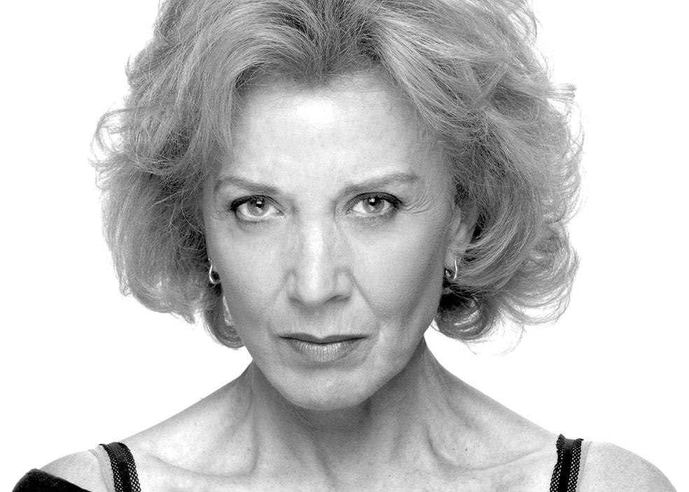 La actriz Marisa Paredes, Goya de Honor 2018