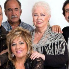 Mocedades Sinfónico en el Teatro Romea de Murcia