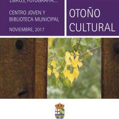 Otoño Cultural en Villamediana