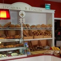 Panadería Desiderio Escalada