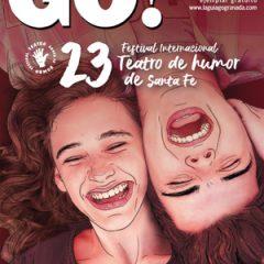 La citas de octubre en la revista de ocio Guía GO! Granada