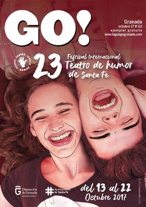 La citas de octubre en Guía GO! Granada
