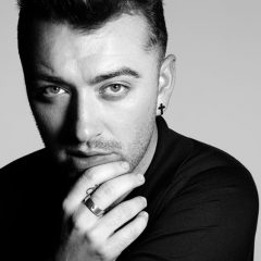 Gira europea de Sam Smith con paradas en Madrid y Barcelona