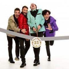 Producciones Yllana: 'Lo mejor de Yllana' en el Teatro Clunia