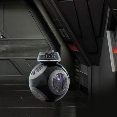 Movistar estrena la nueva película de Star Wars: Los últimos Jedi
