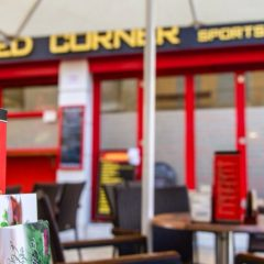 Red Corner Sports Bar Alicante
