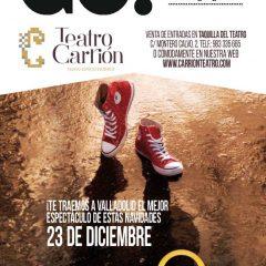 Revista Go Valladolid `Diciembre 2017´