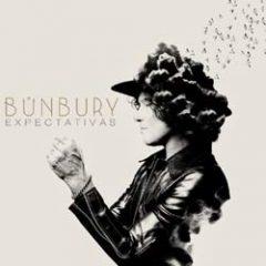 Bunbury en Zaragoza con su nuevo disco «Expectativas»