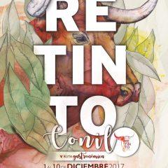 RETINTO CONIL 2017: V Ruta Gastronómica