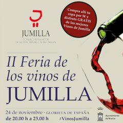 Murcia acoge la Feria de los Vinos de Jumilla con degustaciones y catas