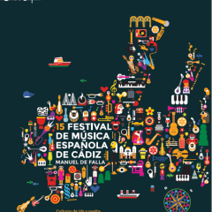 XV Festival de música española de Cádiz