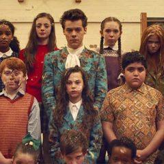 Harry Styles estrena el videoclip de 'Kiwi'