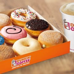 Dunkin´Coffee Alicante