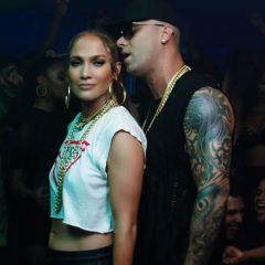 Videoclip de 'Amor Amor Amor' de Jennifer Lopez