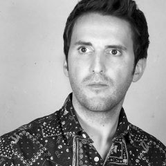 Julián López presentará los Premios Feroz 2018