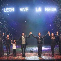Los mejores magos del mundo vuelven a León