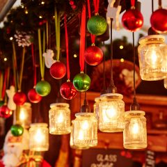 Menús de Navidad 2019 en Burgos