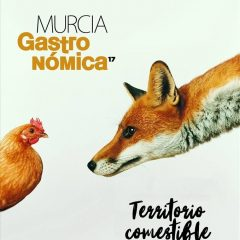 Programa de Murcia Gastronómica 2017