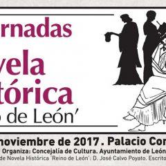 V Jornadas de Novela Histórica «Reino de León»